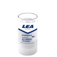 Desodorante Piedra de Alumbre de LEA