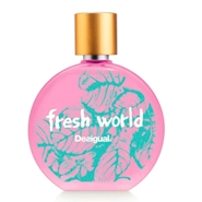 FRESH WORLD de Desigual