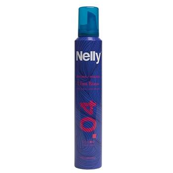 Nelly Espuma Ultra Rizos 250 ml