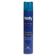 Laca Fijadora de Nelly