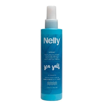 Nelly Spray Textura Playera Sea Salt 200 ml