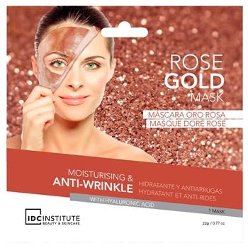 Rose Gold Mask de IDC INSTITUTE