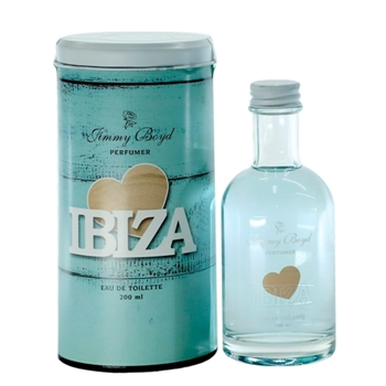 Ibiza  de Jimmy Boyd