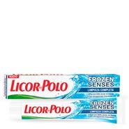 Frozen Senses Limpieza Completa de Licor del Polo