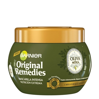 Original Remedies Oliva Mítica Mascarilla 300 ml