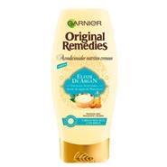 Elixir de Argán Acondicionador Nutritivo Cremoso de Original Remedies