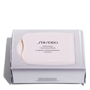 Pureness Refreshing Cleansing Sheets de Shiseido