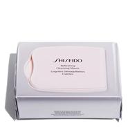 Pureness Refreshing Cleansing Sheets de Shiseido
