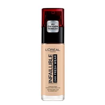 L'Oréal Infaillible 24H Fresh Wear Nº 130 Beige Peau