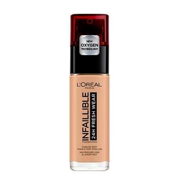 L'Oréal Infaillible 24H Fresh Wear Nº 220 Sable/Sand