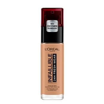 L'Oréal Infaillible 24H Fresh Wear Nº 300 Ambre