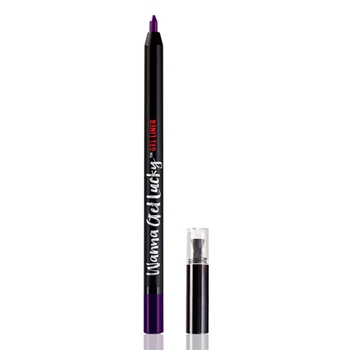Ardell Eyeliner Wanna Get Lucky Purple Royal