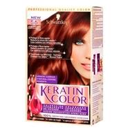 Keratin Color Nº 5.6 Castaño Claro de KERATIN COLOR