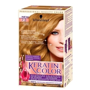 Keratin Color Nº 7.3 Rubio Dorado de KERATIN COLOR