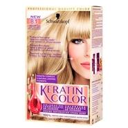 Keratin Color Nº 8.1 Rubio Claro Ceniza de KERATIN COLOR
