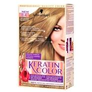 Keratin Color Nº 8.4 Rubio Claro Dorado de KERATIN COLOR