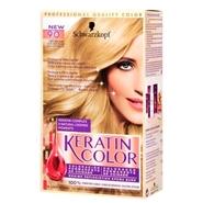 Keratin Color Nº 9 Rubio Muy Claro de KERATIN COLOR