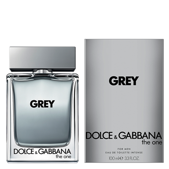 THE ONE GREY de Dolce & Gabbana