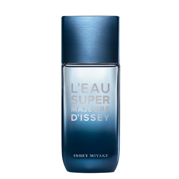 L'EAU SUPER MAJEURE D'ISSEY de Issey Miyake