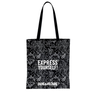 REGALO BOLSA EXPRESS YOURSELF de Zadig & Voltaire