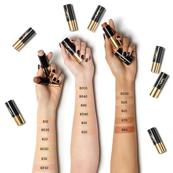 All Hours Foundation Stick de Yves Saint Laurent