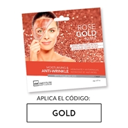 REGALO MASCARILLA GOLD de IDC INSTITUTE