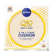 Q10 Plus Anti-Age 3 In 1 Care Cushion de NIVEA