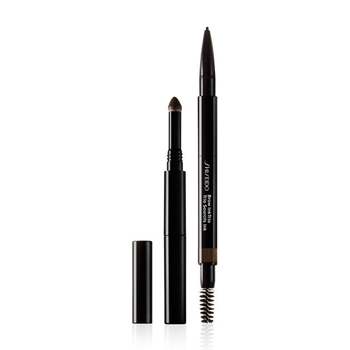 Shiseido Brow InkTrio Ebony