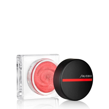 Shiseido Minimalist WhippedPowder Blush Nº 07 Rose