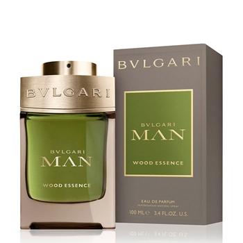 Man Wood Essence de Bulgari