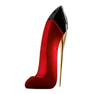 "GOOD GIRL VELVET FATALE ""Collector Edition"" de Carolina Herrera"