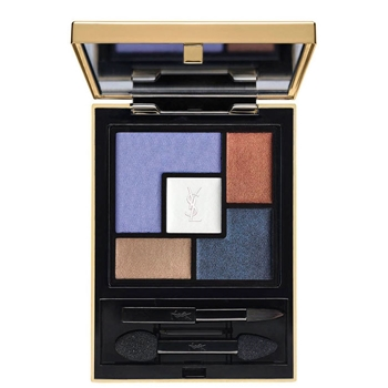 "Yves Saint Laurent Couture Palette ""Edición Limitada Fall Look 2018"""