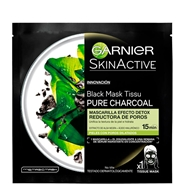 Skin Active Black Mask Tissu de Garnier