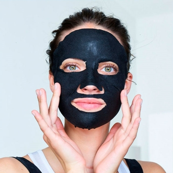 Skin Active Black Mask de Garnier