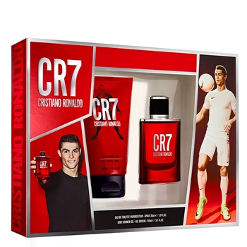 CR7 Cristiano Ronaldo Estuche de Cristiano Ronaldo