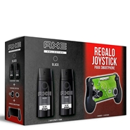 Desodorante Body Spray Black Joystick de AXE