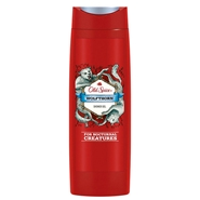 Wolfthorn Gel de Ducha de Old Spice