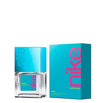 Nike Azure Woman EDT 30 ml Vaporizador