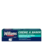 ICE FRESH CREMA AFEITADO de Williams Expert