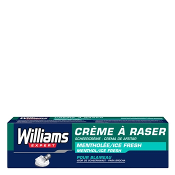 Williams ICE FRESH CREMA AFEITADO 100 ml