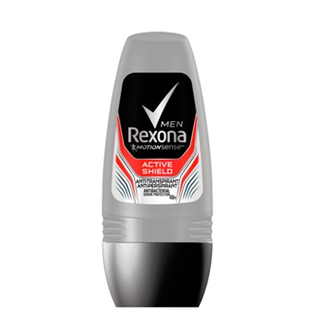 Rexona Active Shield Desodorante Men Roll-On 50 ml