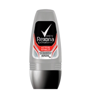 Active Shield Desodorante Men Roll-On de Rexona