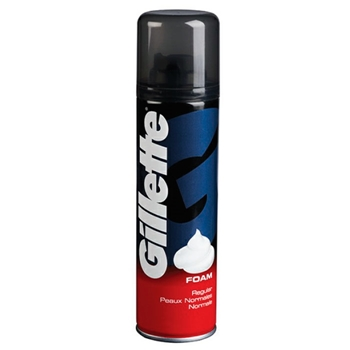 Gillette CLASSIC Espuma 200 ml