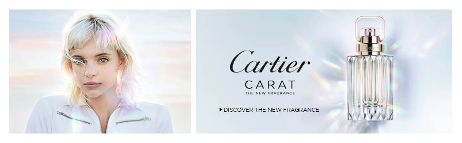 Cartier perfumes, colonias y fragancias