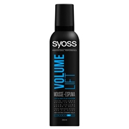 Espuma Volume Lift de Syoss