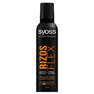 Espuma Rizos Flex de Syoss