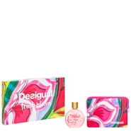 FRESH BLOOM Estuche de Desigual