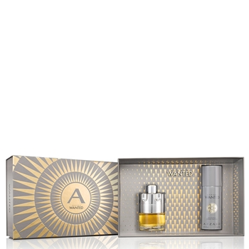 Azzaro Wanted Estuche 100 ml Vaporizador + Desodorante Spray 150 ml