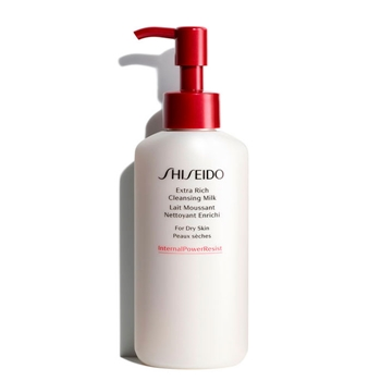Extra Rich Cleansing Milk de Shiseido