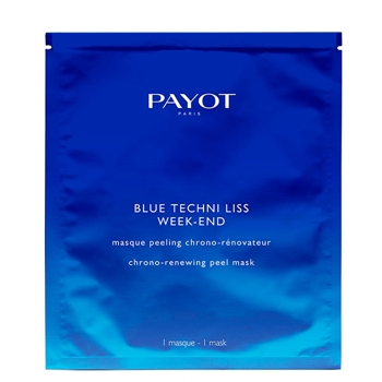 Payot Blue Techni Liss Week-End 1 Unidad